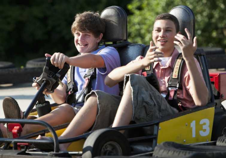 Go Karts Jacksonville Fl >> Jacksonville Fl Is A Destination For Athletes And Sports Fan
